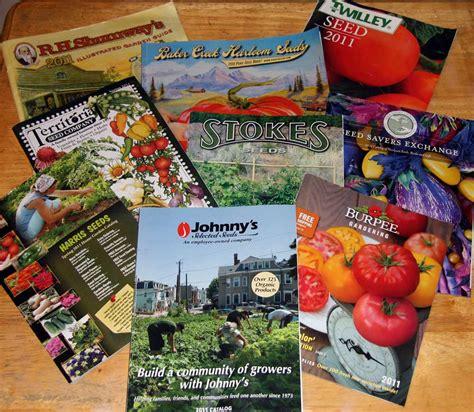 Gardening Catalog by The S Garden November 2011
