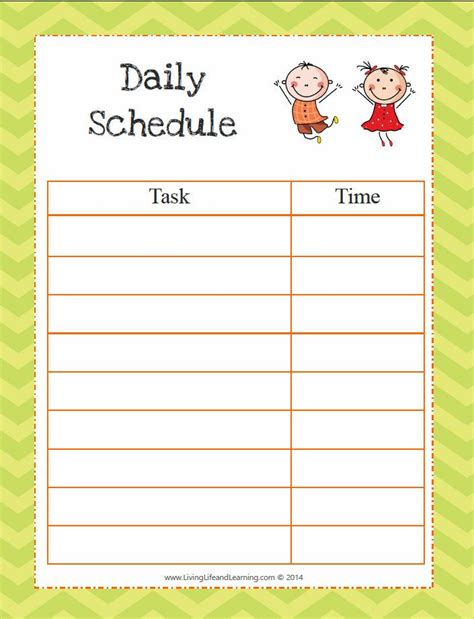 printable toddler routine why do toddlers need a routine homeschool toddler