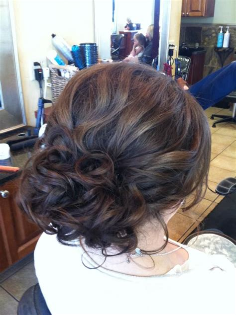 behind the chair hair styles 17 best images about hair on pinterest bridal updo