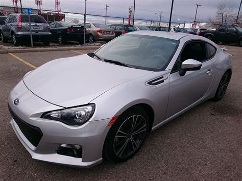 nissan brz for sale stadium nissan 2014 subaru brz sport tech 6sp for sale