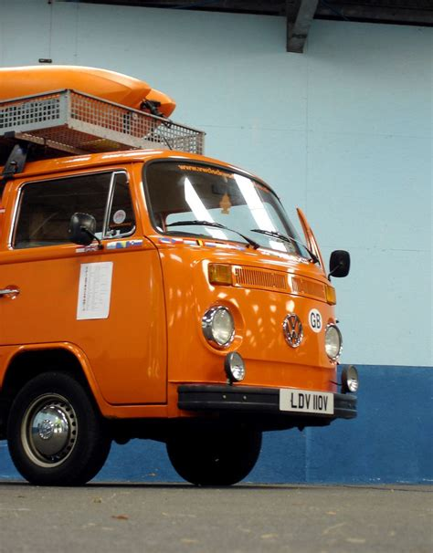 orange volkswagen van 194 best images about vw on pinterest buses volkswagen