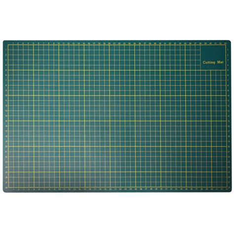 Cut Mat by A2 A3 A4 Cutting Mat Non Slip Printed Grid Lines Knife