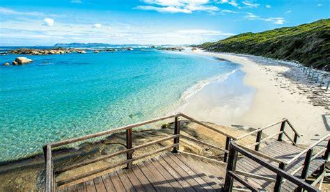 denmark greens pool and rainbow bay australian traveller