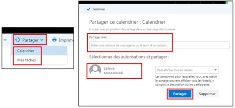 Calendrier Outlook 08 G 233 Rer Agenda Avec Le Calendrier Outlook D Office