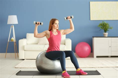 home workout equipment to shape up your