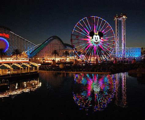 theme parks in california disneyland park california pinterest