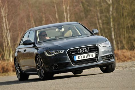 Audi A6 Deals by Audi A6 Saloon Special Edition Leasing Deals Leaseplan