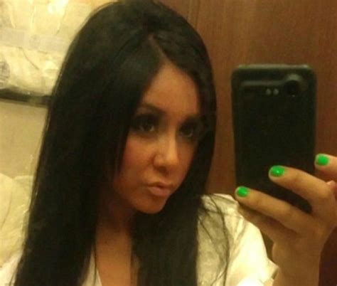 Snooki Uncensored Nude Photos - chatter busy snooki nude leaked photos