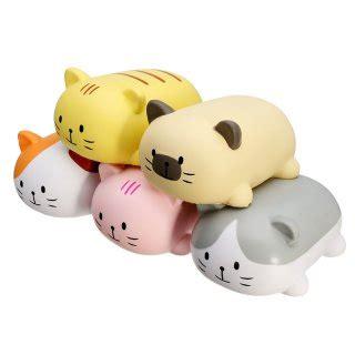 Squishy Kucing bisa meredakan stres ini 9 pilihan boneka squishy yang