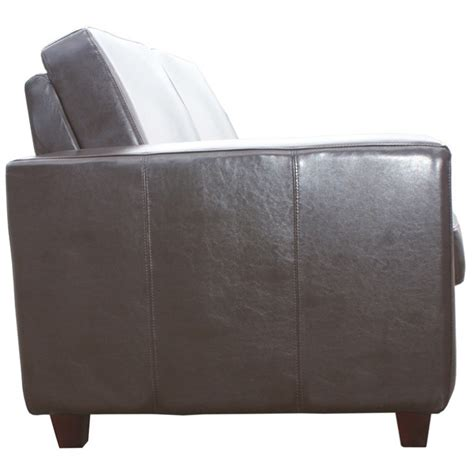 mayfair furniture black covent 2 seater sofa
