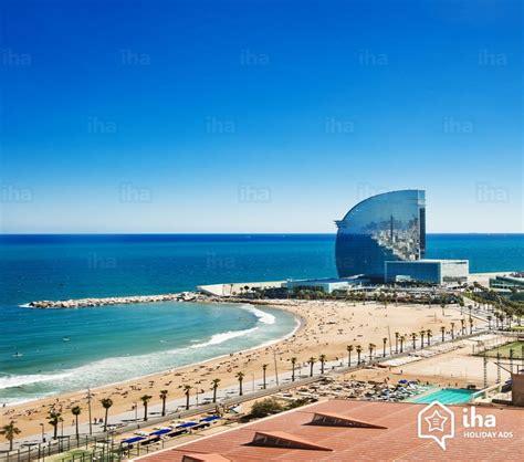 location appartment location appartement barcelone pour vos vacances avec iha