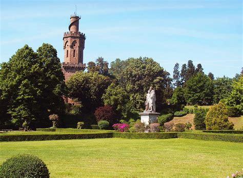 giardini storici firenze dei giardini storici 232 la codiferro