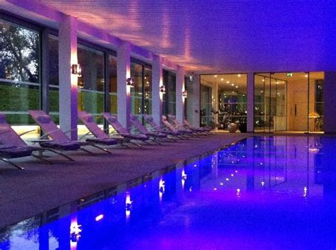 Detox Spa Orlando by The Spa Pool Picture Of Coworth Park Dorchester