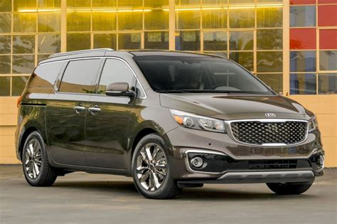 used 2015 kia sedona for sale pricing features edmunds