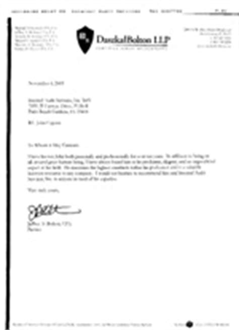 Recommendation Letter For Employee Accounting Letters Of Recommendation