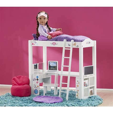 journey girl bunk bed 22 ways to save on american girl and 25 amazing bargains