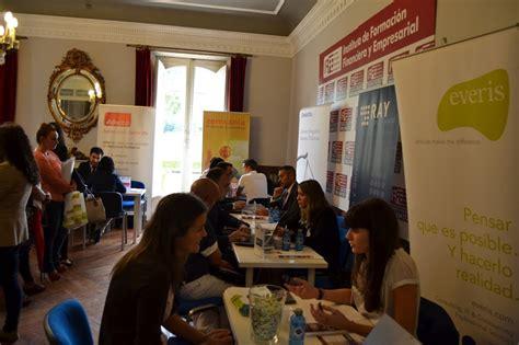 Una Mba Healthcare Management by Iffe Iffe Celebra El Primer D 237 A De La I Feria De Empleo