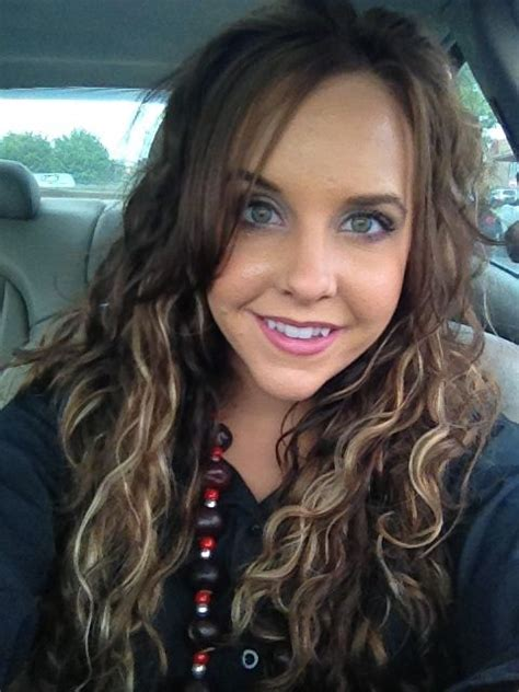 brown curly hair with highlights peek a boos brown hair and you re awesome on pinterest