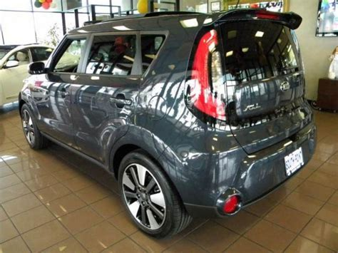 Kia Soul Rear Spoiler 2014 Kia Soul Rear Spoiler Any Owners It Page 2