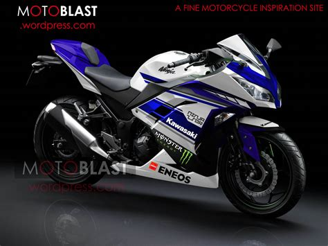 Decal Sticker Modifikasi Kawasaki 250 Fi Grey Data kawasaki 250 r fi livery yamaha motogp 2014 motoblast car interior design