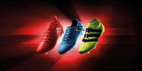 Sepatu Bola Soccer One 17 1 Atomic Blue Fg adidas speed of light football boots mr cape town
