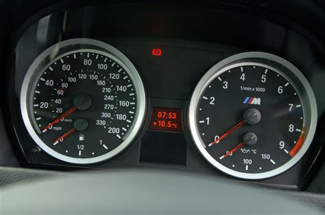 how cars run 2003 bmw m3 instrument cluster bmw m3 2007 2013 review autocar