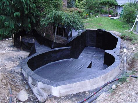backyard coy ponds spray line technologies sprayline technologies koi pond photo gallery