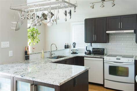 r駭 une cuisine en ch麩e une transformation 233 poustouflante cuisine zone