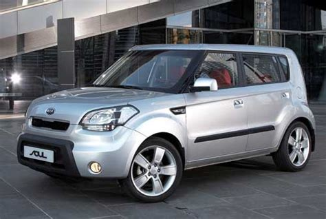 Kia Soul Wheel Size Drivenews 06 01 2011