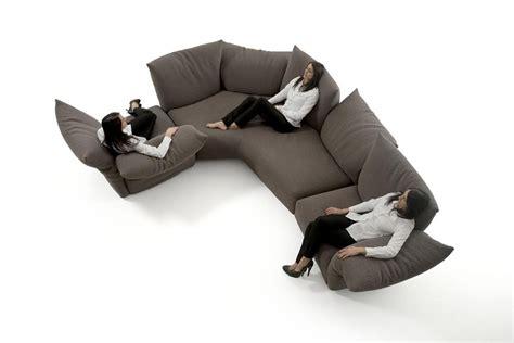 divano standard edra edra standard sofa