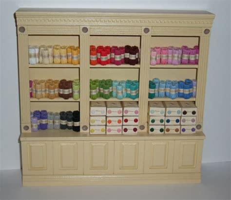muebles merceria bienvenidos a mis casitas miniaturas y dem 225 s manualidades
