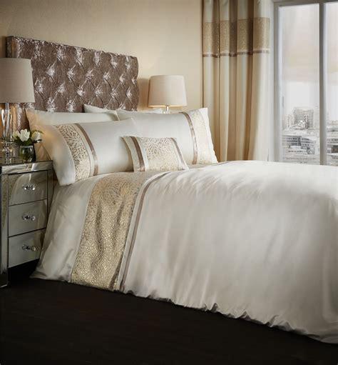 gold comforter sets king size luxor jacquard duvet quilt cover set double king size