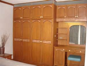 Two bedroom apartment with a wall bed and special features