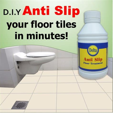 antislip products for slippery porcelain bathtub solutions anti slip floor treatment slippery floor tile solution