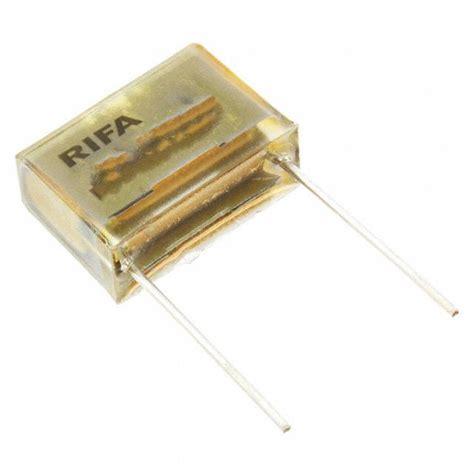 capacitor kemet pme271y522mr30 kemet capacitors digikey