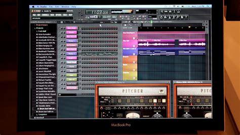 fl studio 11 full version kickass fl studio get free new version on imac 10 13 via usenet