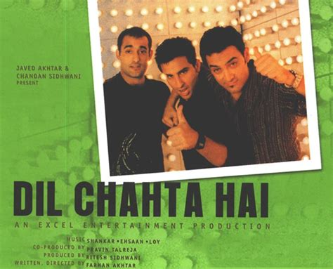 biography of movie dil chahta hai ten aamir khan s movies to binge watch bollywoodsite