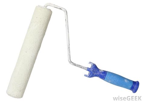 Painting Roller by What Are The Best Tips For Painting Popcorn Ceilings
