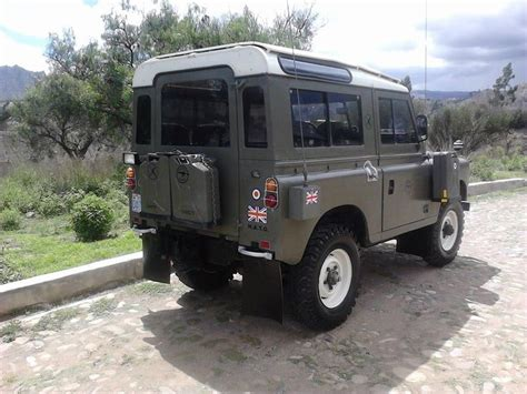 1000 images about defender land rover expedition gear on