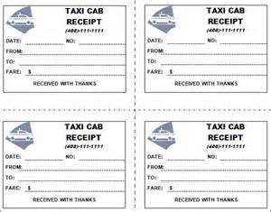 blank taxi receipt template i need a blank taxi receipt search engine at