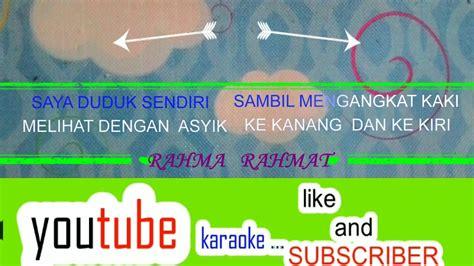 Lagu Karaoke Anak Anak karaoke lagu anak anak tamasya becak becak