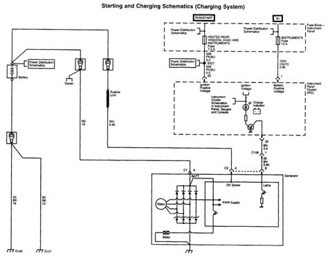 1 wire alternator diagram excellent delco marine