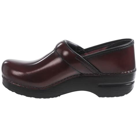 dansko clogs for dansko narrow pro clogs for save 25