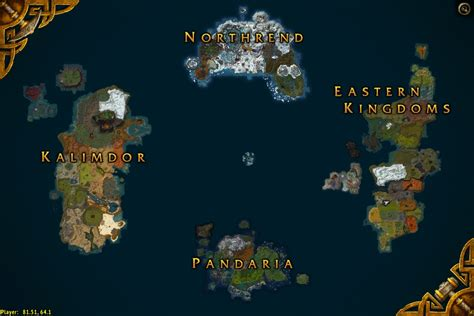 Map world of warcraft map world of warcraft download gumiabroncs Image collections