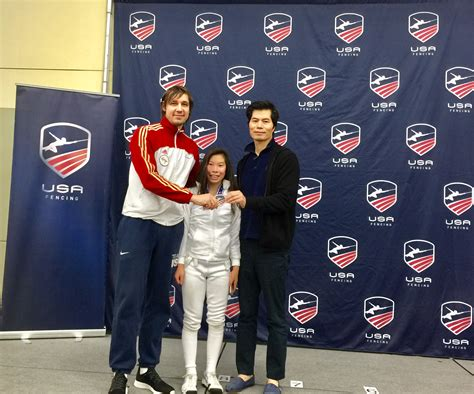 div events sf fencers club road to the olympics gateway to top