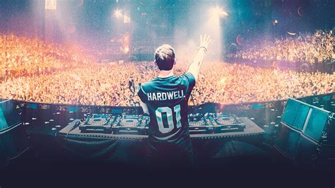 I Wallpaper by I Am Hardwell Living The Hd Wallpaper And