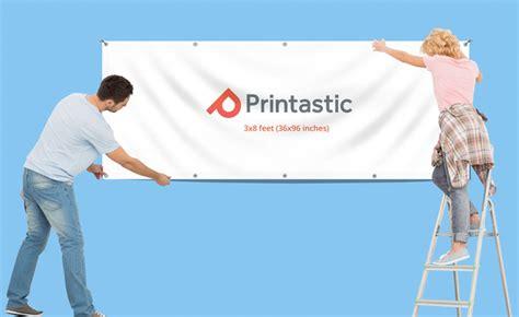 Standard Banner Sizes Vinyl Arts Arts 3x8 Banner Template