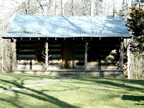 Log Cabins In Tennessee by Tennessee Log Cabin Circa 2003 Tennessee