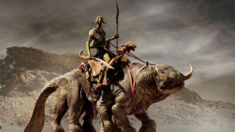 fantasy film john carter passion for movies john carter a visual treat with