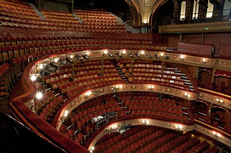 House Layout by Leeds Grand Theatre Amp Opera House Culture Amp Art Leeds